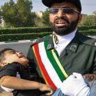 Ahwaz attacked by armed gunmen