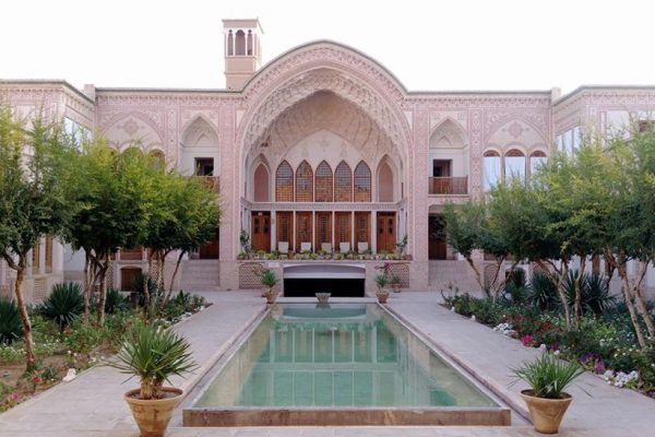 Ameri-House-Kashan-Ali-Mashhadi‎-See-You-in-Iran