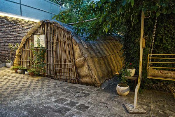 Hostel in Tehran