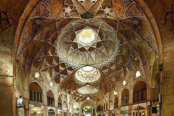 Qom-Grand-Bazaar-Okhtay-Gh‎-See-You-in-Iran