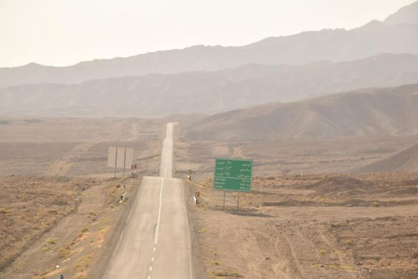 Road-Kerman-Muhammad-Abbassi‎-See-You-in-Iran