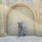 Iran is fantastic and beautiful